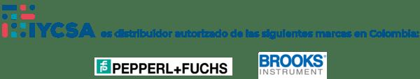 Distribuidor de Pepperl+Fuchs y Brooks en Colombia