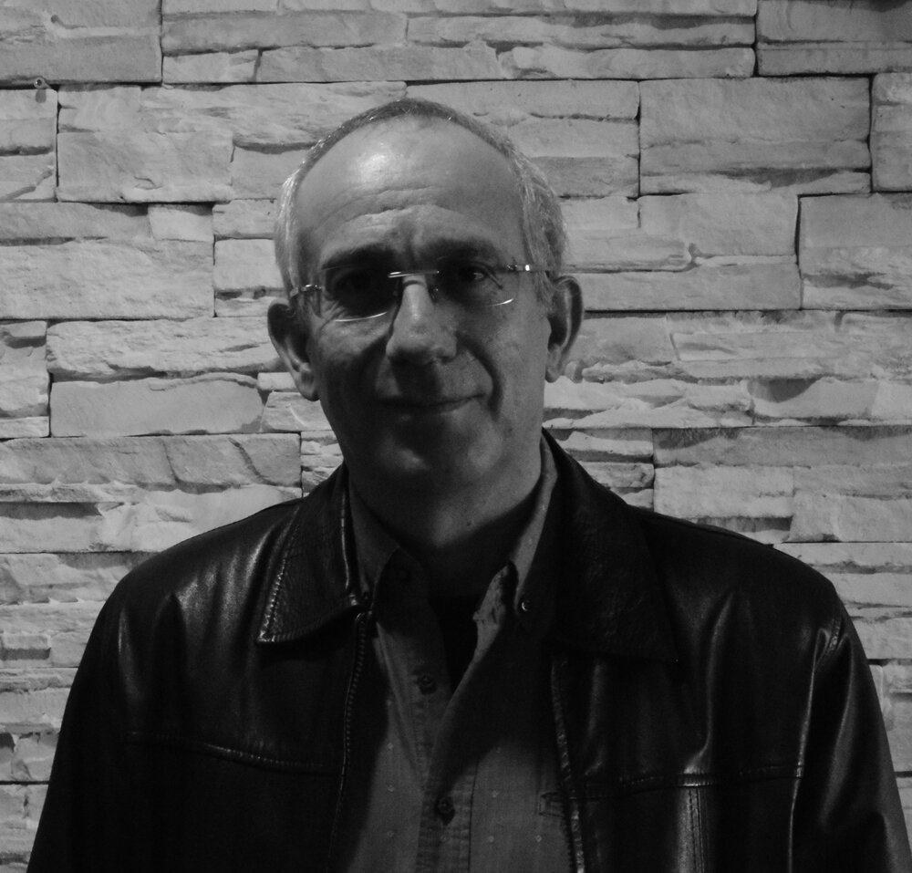 Jose Luis Guerra - IIoT
